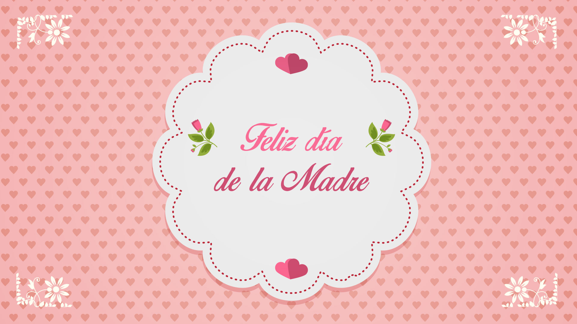 Imagen Feliz Día De La Madre: Feliz Día De La Madre